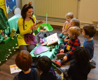 sensoriel montessori international bordeaux 38