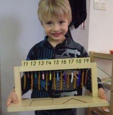11 a 20 montessori