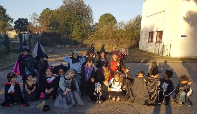 halloween montessori bordeaux 27