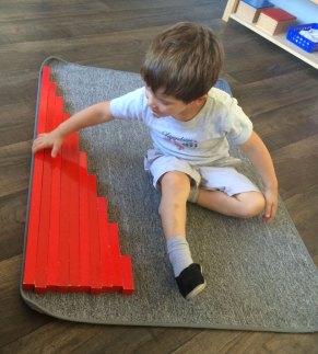 montessori international bordeaux barres rouges