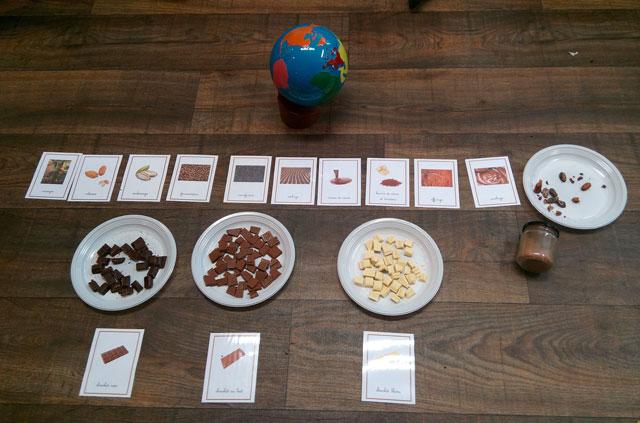 montessori international bordeaux chocolat 6