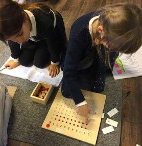montessori international bordeaux multiplication