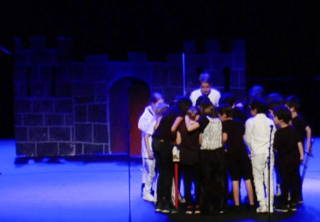 montessori international bordeaux english anglais theatre shakespeare 16