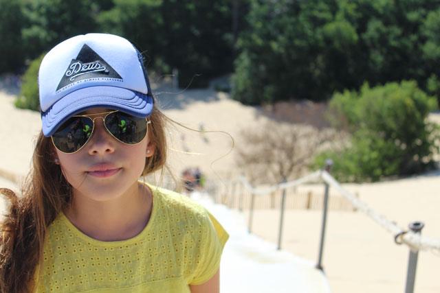 sortie dune pyla montessori international bordeaux 13