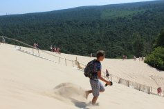 sortie dune pyla montessori international bordeaux 6