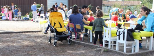 montessori international bordeaux welcome barbecue 10