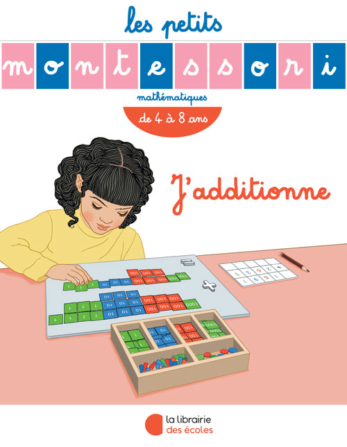 petits montessori additionne