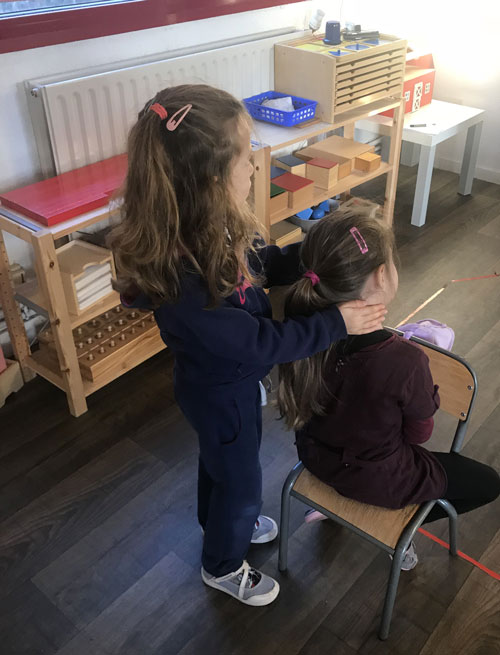 montessori international bordeaux massage 1
