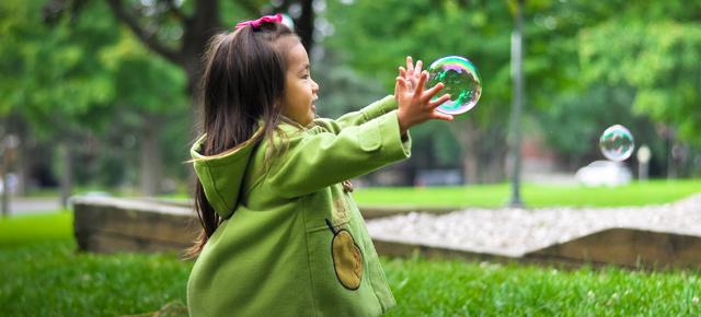 L'inclusion en Montessori