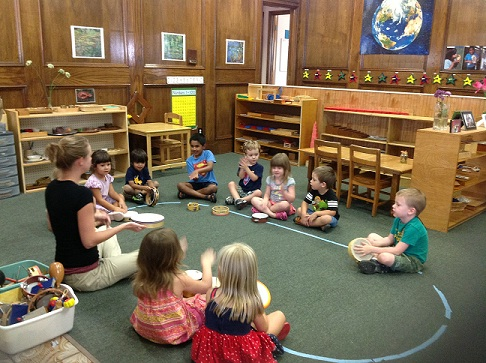 Gallery  Austin Childrens Montessori