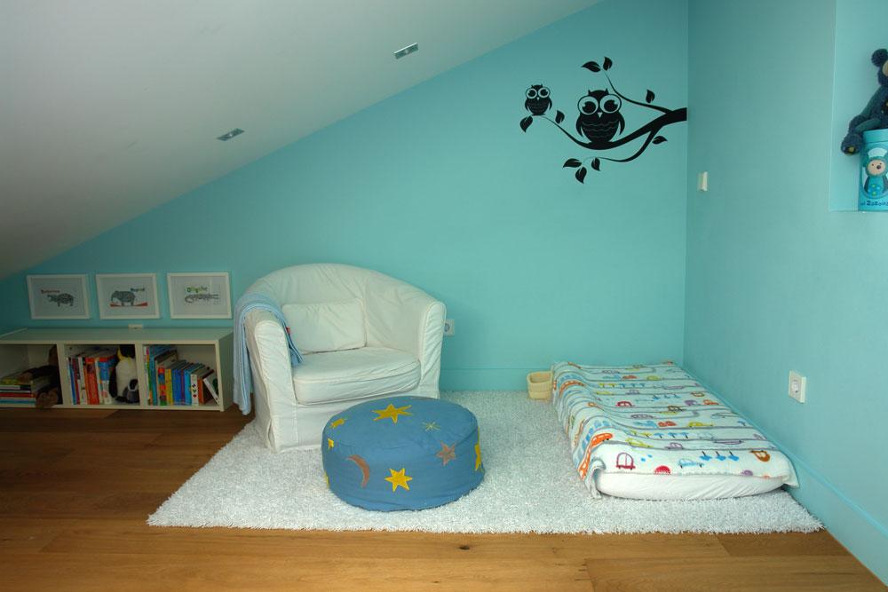 Habitacion Montessori 6 Anos