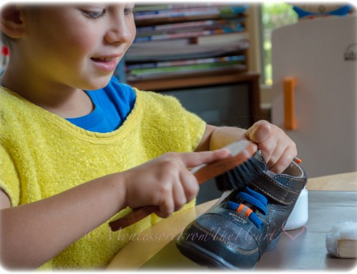 Shoe-Polishing-Montessori-Practical-Life-Activity