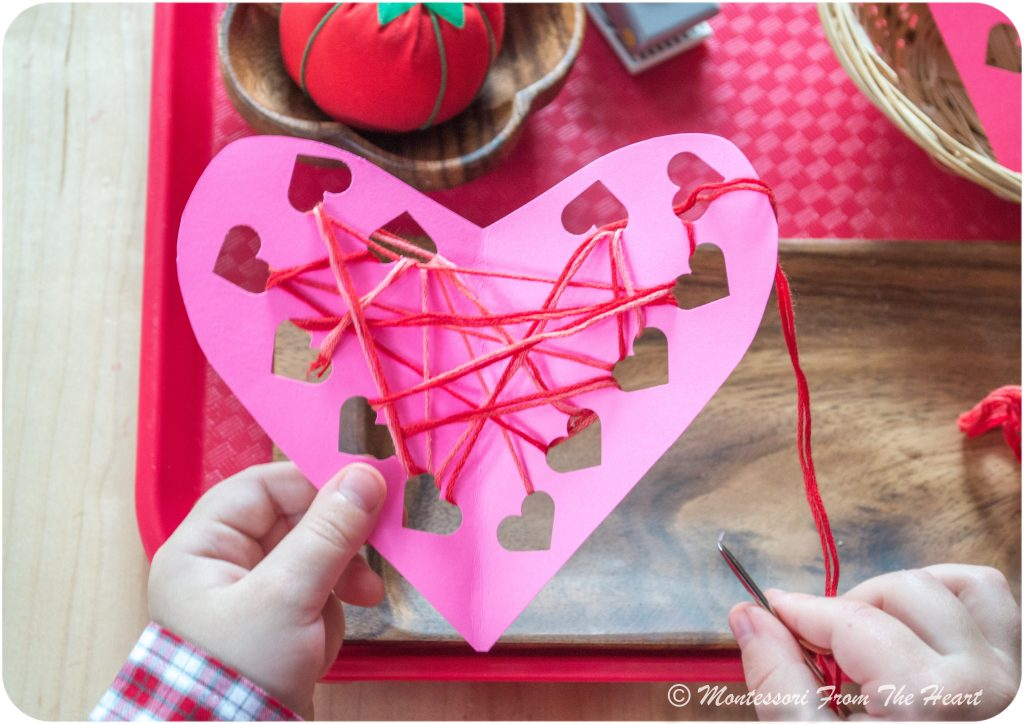 Heart-Needle-Sewing-Kids-Activity