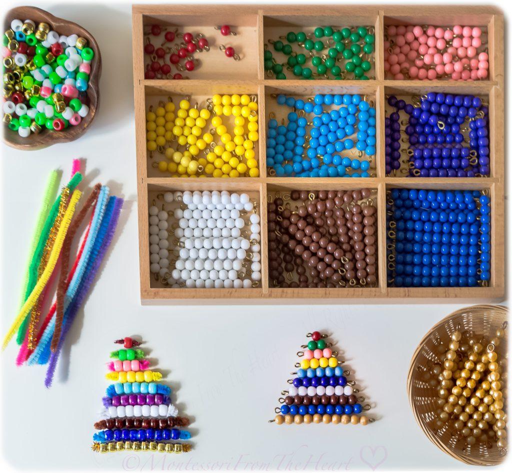 DIY-Montessori-Checker-Board-Beads