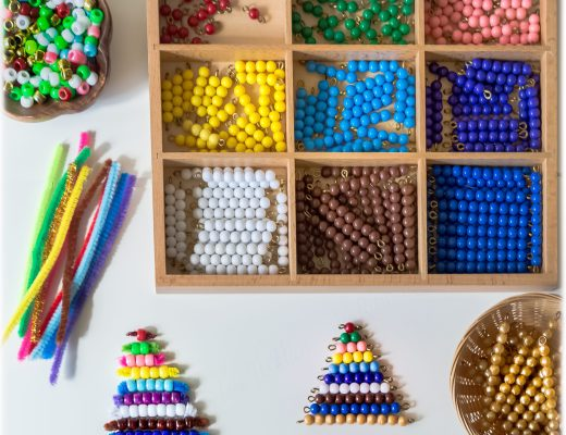 DIY-Montessori-Checker-Board-Beads