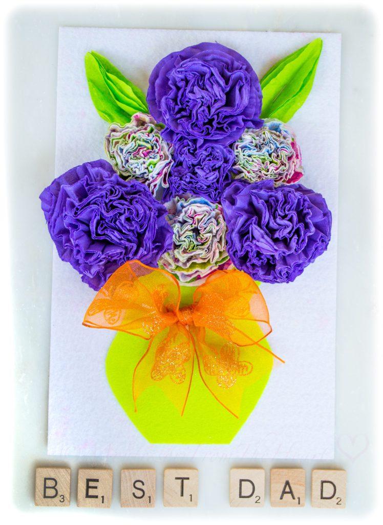 3d-napkin-flower-diy-craft-process-art-kids-activities