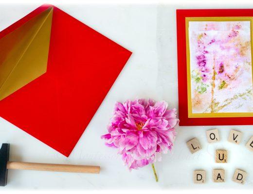 Hapa-Zome-Flower-Pounding-Kids-Craft