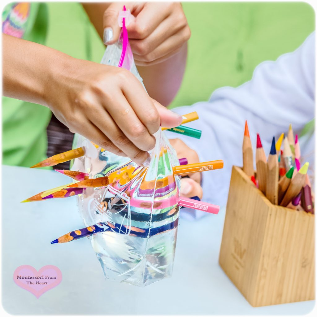Pencil-Arrows-STEM-Kids-Science