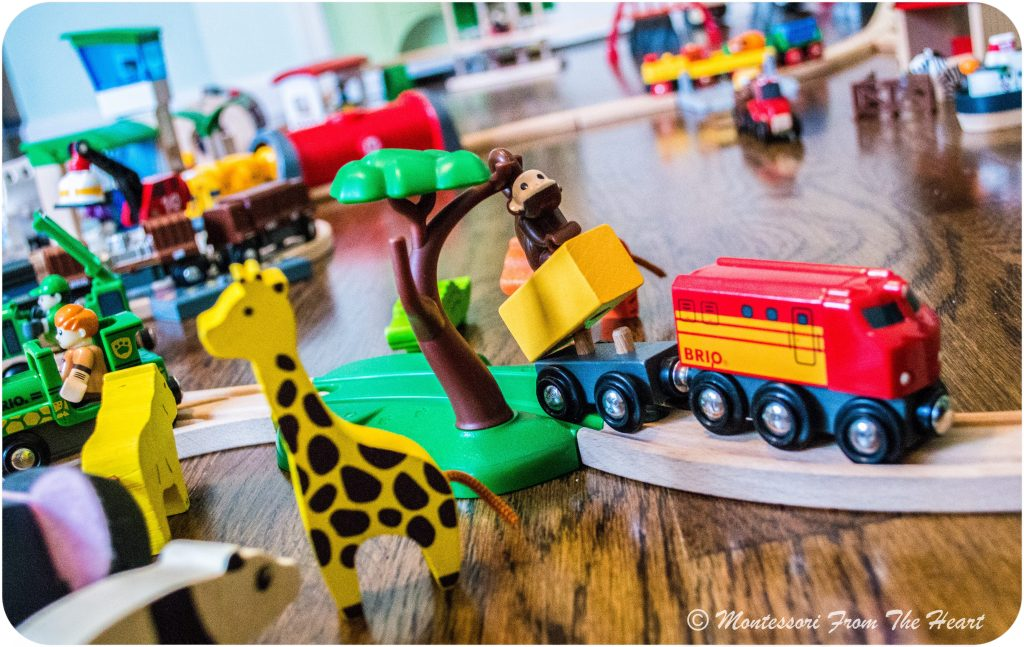 BRIO Toys Unique Holiday Gift Guide