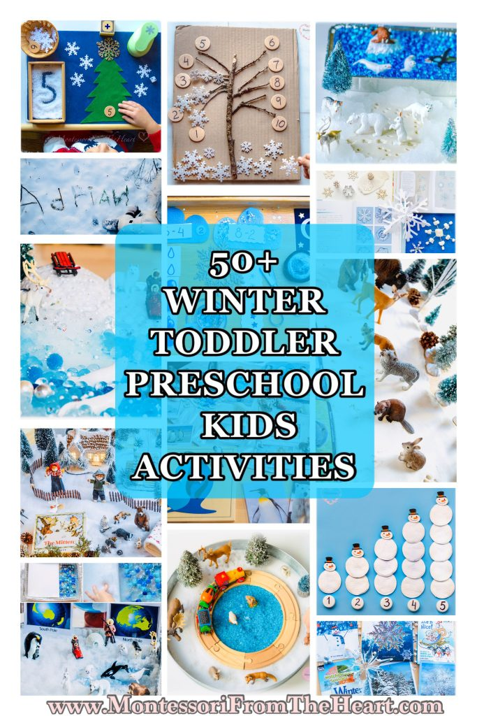 50-Best-Winter-Kids-Activities-Preschool-Toddler