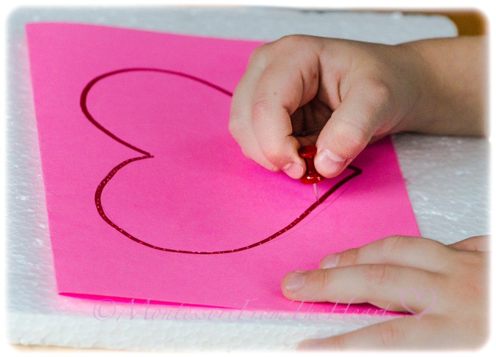 Pin-Poking-Heart-Montessori-Practical-Life