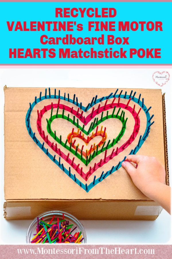 Recycled-Hearts-Matchstick-Poke