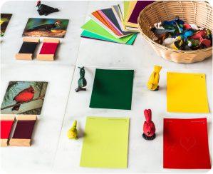 Paint-Samples-DIY-Montessori-Color-Tablets