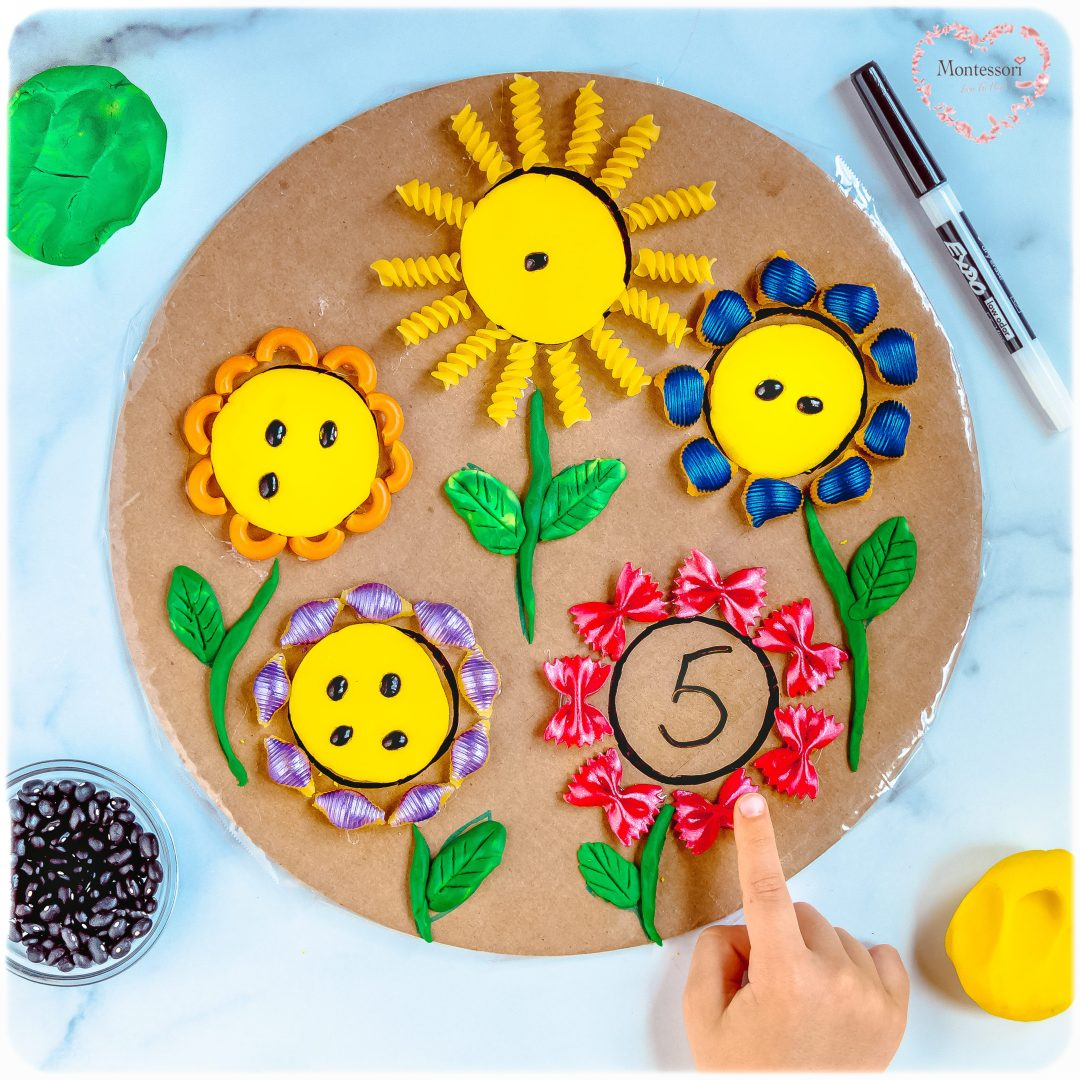 DAISY-SEEDs-COUNT-Recycled-Play-Dough-DIY