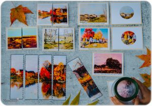 October-Landscape-Fine-Arts-Kids-Matching-Activity