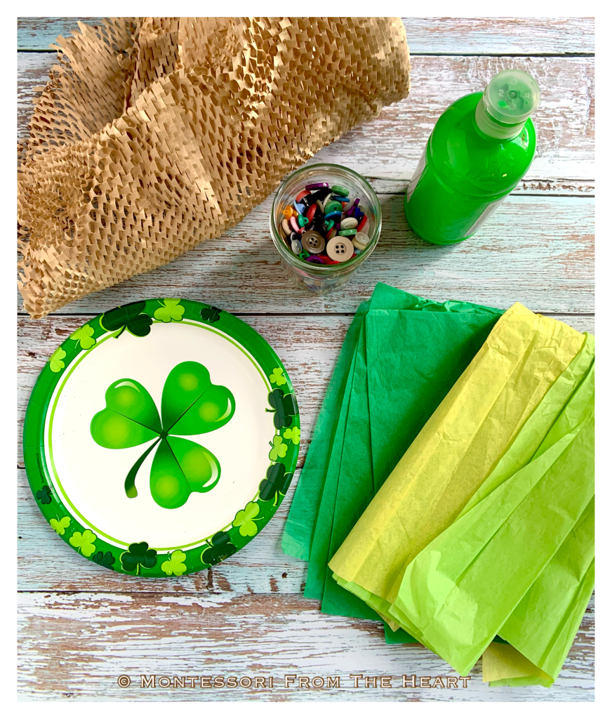 Turtle Paper Plate Crafts Supplies