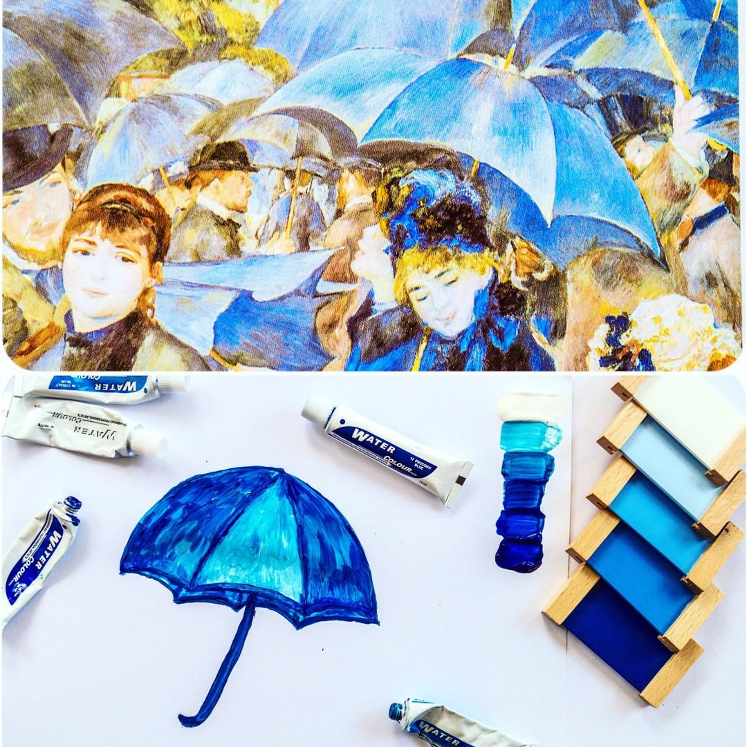 Renoir Umbrella