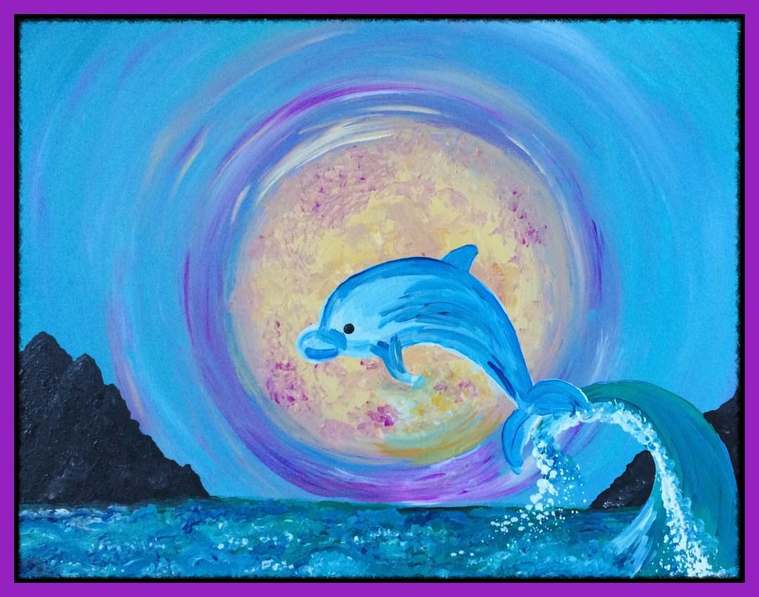 Dolphin Edit