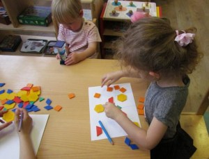 Montessori Garden Nursery School Kentish Town