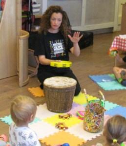 Montessori Garden Nursery School Kentish Town