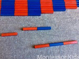 Montessori tyce