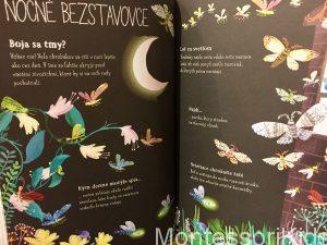 Veľká kniha o malých tvoroch