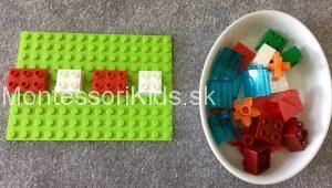 Lego postupnosti