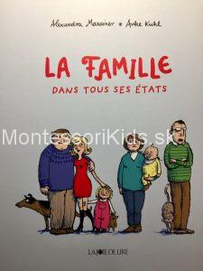 Knižka o rodine