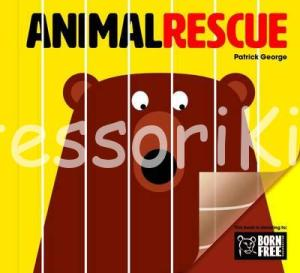 Montessori zvieratá