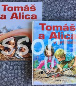 Montessori knihy zvieratá