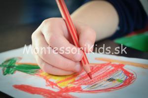 7 Montessori fráz pre rodičov