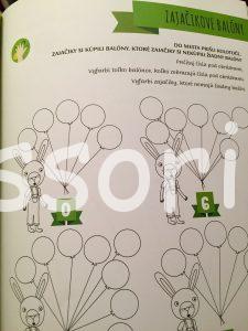 Montessori moja prvá kniha farieb