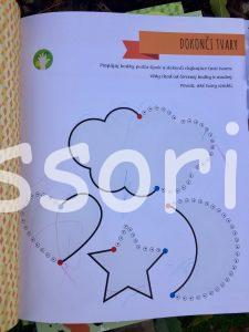 Moja prvá kniha tvarov