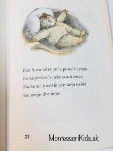 Prvé samostatné čítanie