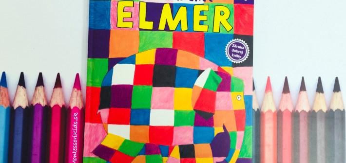 David McKee - Elmer