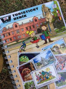 Cestovateľské zážitky - turistický denník