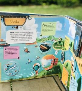 Detské knihy o životnom prostredí