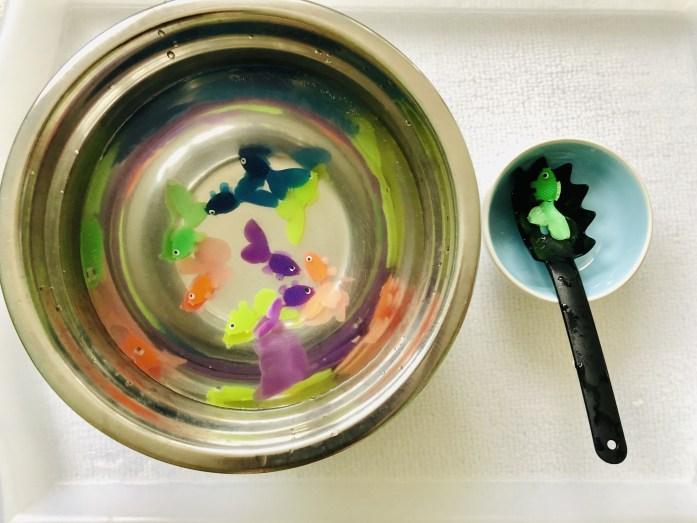 Montessori ateliér: trénujeme trpezlivosť