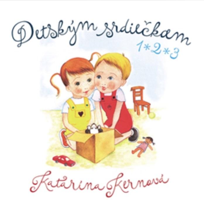 Audioknihy pre deti, Detským srdiečkam