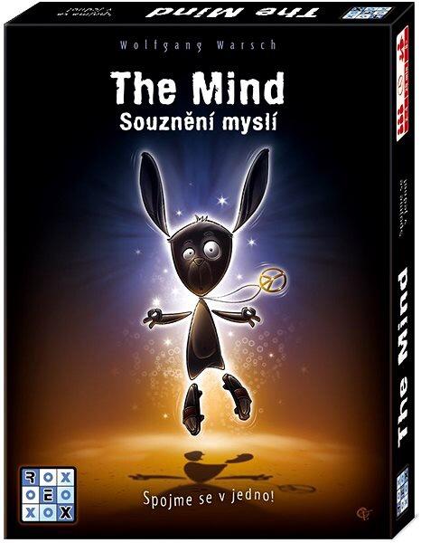 Kooperatívna hra The mind súznenie myslí